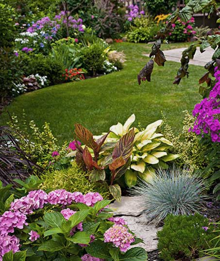 Marenco Lawn Sprinkler Inc Garden Design