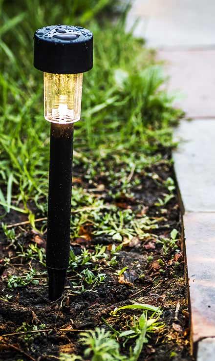 Marenco Lawn Sprinkler Inc Commercial Landscape Lighting