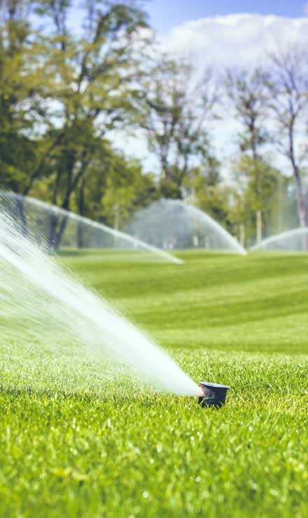 Marenco Lawn Sprinkler Inc Sprinkler Installation
