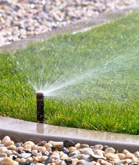 Marenco Lawn Sprinkler Inc Sprinkler System Repairs