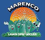 Marenco Lawn Sprinkler Inc Logo